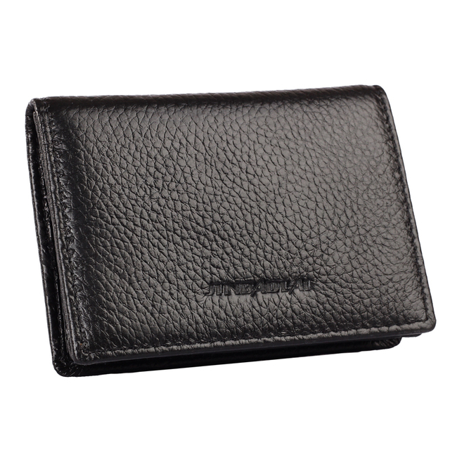 Jinbaolai couple gift for business card purses luxury leather card jinbaolai couple gift for business card purses luxury leather card holder men photo holder fashion female reheart Image collections