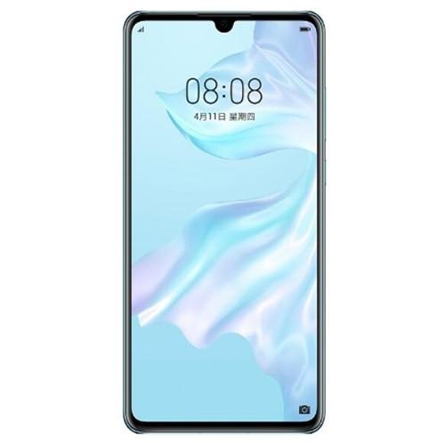HUAWEI P30 4G Smartphone 6.1 ''EMUI9.1.0 (Android 9.0) Kirin 980 Octa Core 2.6GHz 6GB 128GB empreinte digitale 3650mAh téléphone portable - 4