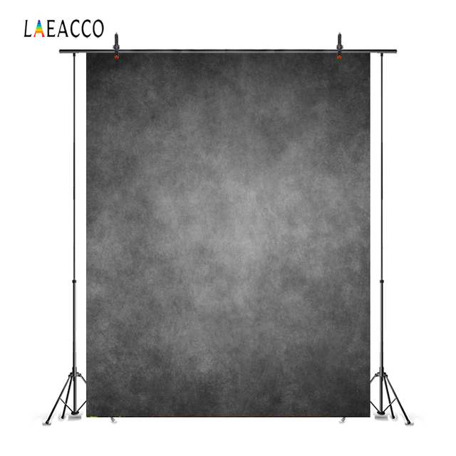 Dark Gradient Solid Color Surface Wall Love Party Texture Fantasy Portrait Photo Background Photographic Backdrop Photo Studio