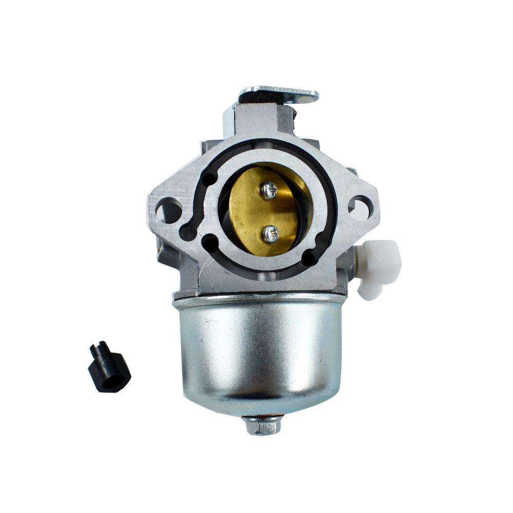 все цены на New Carburetor for briggs stratton Parts 699831 Carb Free Shipping