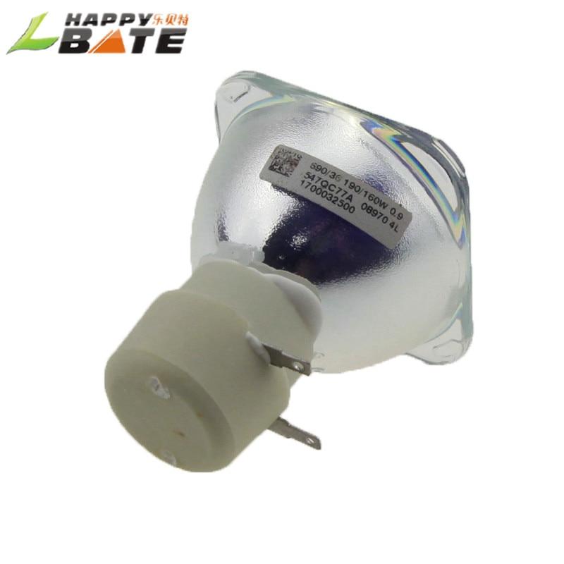 HAPPYBATE Original Projector lamp BULB ET-LAL330 for PT-LW271,PT-LW271E,PT-LW271U,PT-LW321,PT-LW321E,PT-LW321U