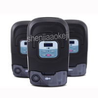 100-240v Household CPAP Auto sleep snoring stop Machine Smart Health  Ventilator Sleep Mask Snoring Apnea Therapy with Bags Tube