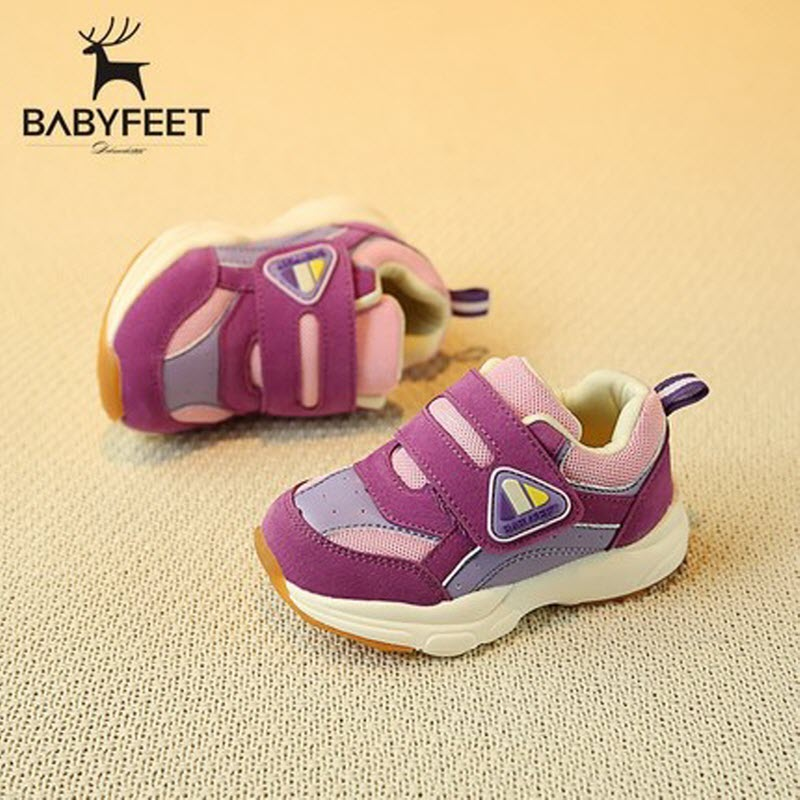 2017 babyfeet Spring and Autumn children sneakers baby girls Child toddler casual shoes breathable boys sports shoes non-slip classic casual baby shoes toddler newborn polka dots baby girls autumn lace up first walkers sneakers shoes