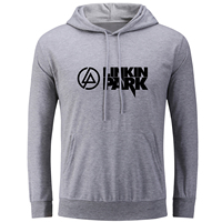 Unisex Fashion USA Rock Band Linkin Park Symbol Hoodie Men S Boy S Women S Girl