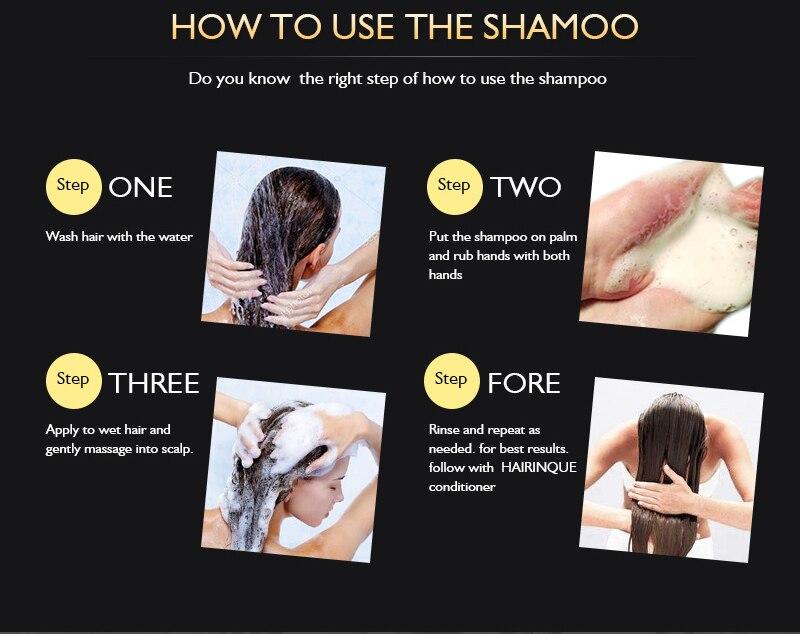 Professionelle haarpflegeprodukte