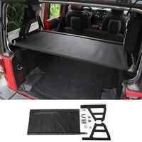 Car Trunk Rack Luggage Carrier Holder For Jeep Wrangler 2007