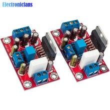 TDA7293*2 85W + 85W TDA7293 Amplifier Board DC Parallel Mono TDA7293 Amplifier Electronic
