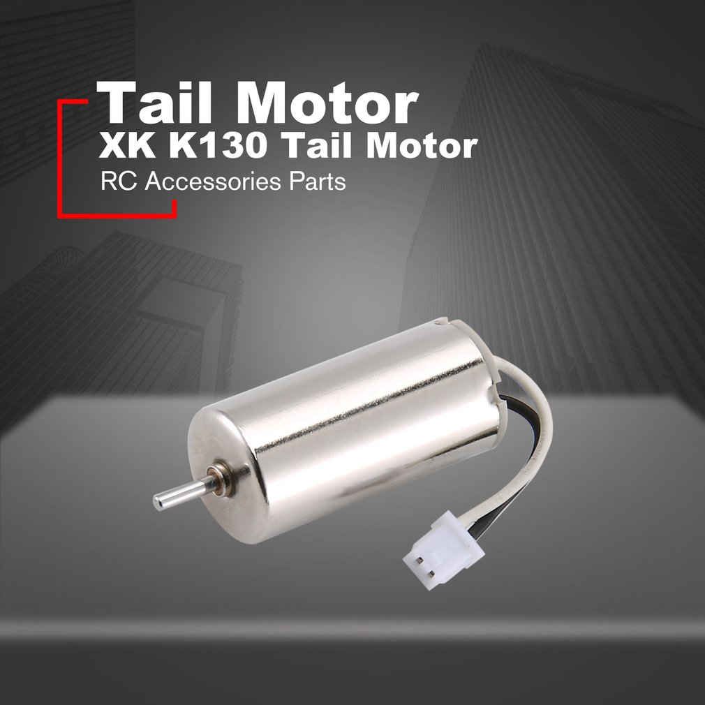 Rc Helicopter Parts Coreless Tail Motor 4.01.K130.0019.001 Rc Accessories F O3O1