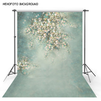 1.5*2.2 m Computer-printed Vinyl Photo Backgrounds Newborn Photography Backdrops for Photo Studio Background cm-5161