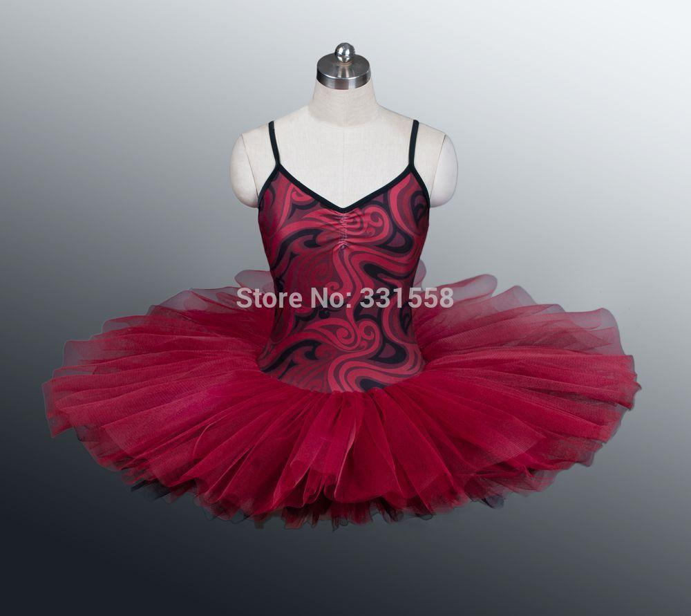 ̀ •́ 2014 NUOVO! Adult red ballet tutu  ragazze abiti professionali ... ad9e84178c7b