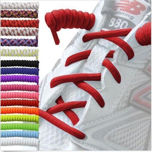 0ad08084ffb33 1 par de cordones elásticos rizados sin corbata entrenador niños cordones  de zapatos colores para niños y adultos mejor en calzado plano deportivo  caliente ...