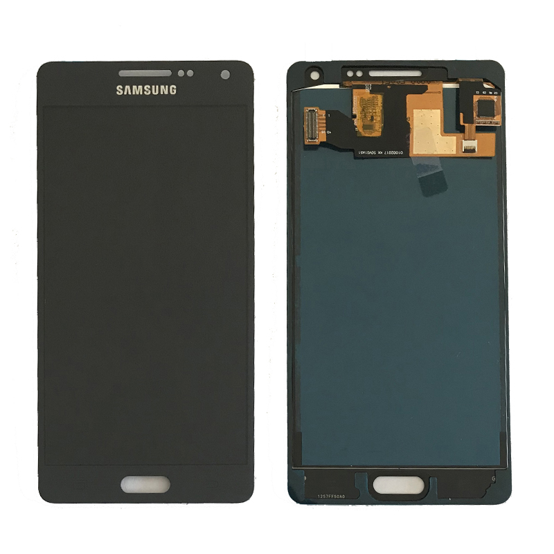 Can be adjust brightness 100% tested For Samsung Galaxy A5 2015 A500 A500F A500M LCD Display + Touch Screen Digitizer Assembly
