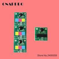 4 pçs/lote DR 311 DR-311 chip de unidade de imagem para Konica Minolta DR311 C220 C280 C360 Bizhub C220 C 220 280 360 fichas de bateria A0XV0RD