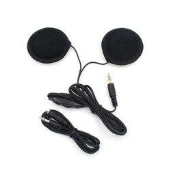 Nowy silnik zestaw słuchawkowy głośniki słuchawki słuchawki regulacja głośności Stereo silnika zestawy słuchawkowe dla MP3 GPS inteligentny telefon Car Styling