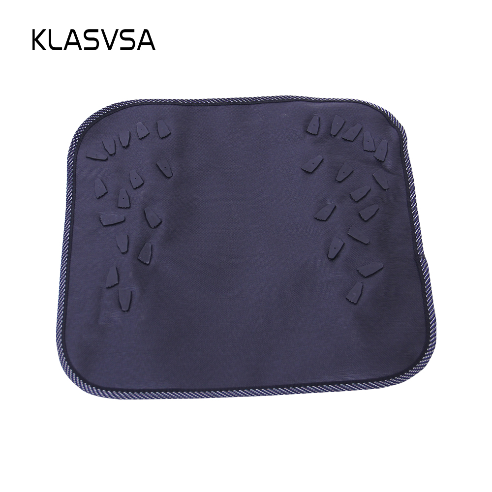 Reflexology Walk Stone Foot Leg Pain Relief Walk Massager Mat Acupressure Mat Pad massager 4