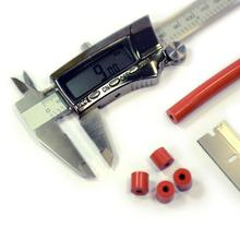 Aluminum Heated Bed, Hardware, Wiring, Thermistor Kit for Prusa i3 or other RepRap Upgrade