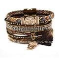 2016 Brazilian bracelet ipanema pulseira Beach manchette Ipanema bracalets bohemian bijoux femme wristband