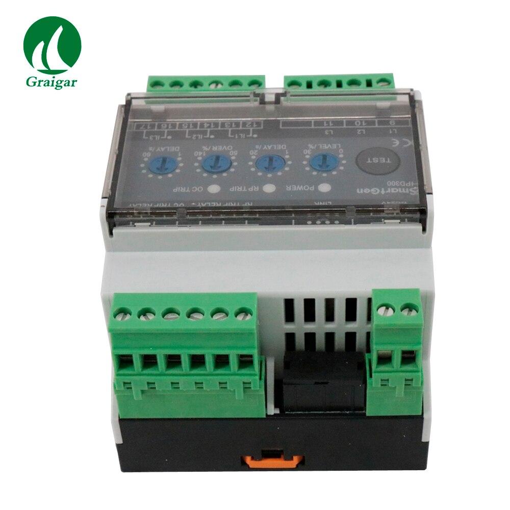 HPD300 обратный Мощность реле защиты