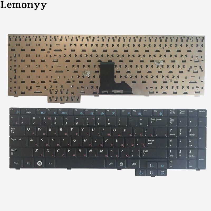 NEW Russo PARA samsung R620 R528 R530 R540 NP-R620 R525 NP-R525 R517 R523 RV508 RU TECLADO do laptop