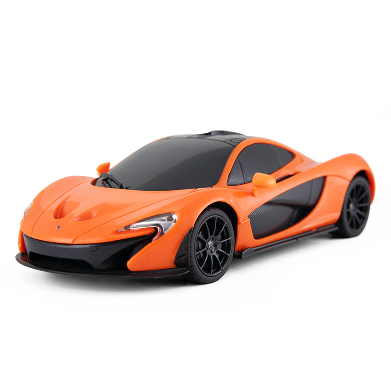 Toy Remote Control Cars For Boys : Licensed rc car remote control toys cars on the radio