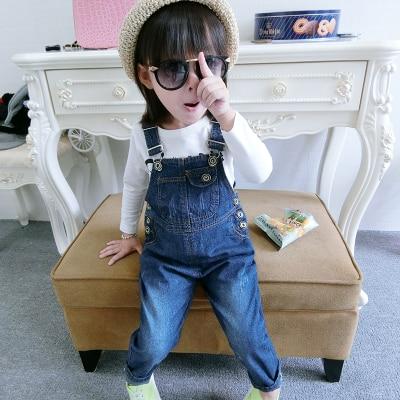 Compre moda beb bib cal as macac o cal a for Jardineira jeans infantil c a