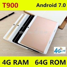 10.1 Inch tablets 3G 4G Lte Android Phablet Tablets PC Tab Pad 10″ IPS MTK Octa Core 4GB RAM 128GB ROM WIFI Bluetooth GPS