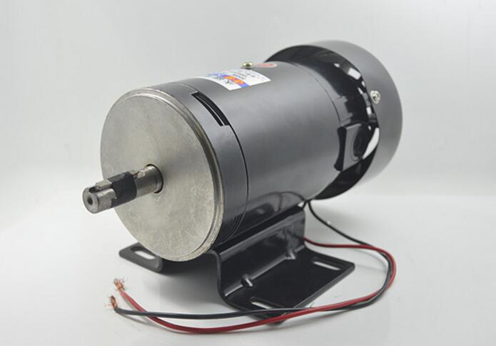 300w permanent magnet dc motor torque low noise can drive for Low noise dc motor