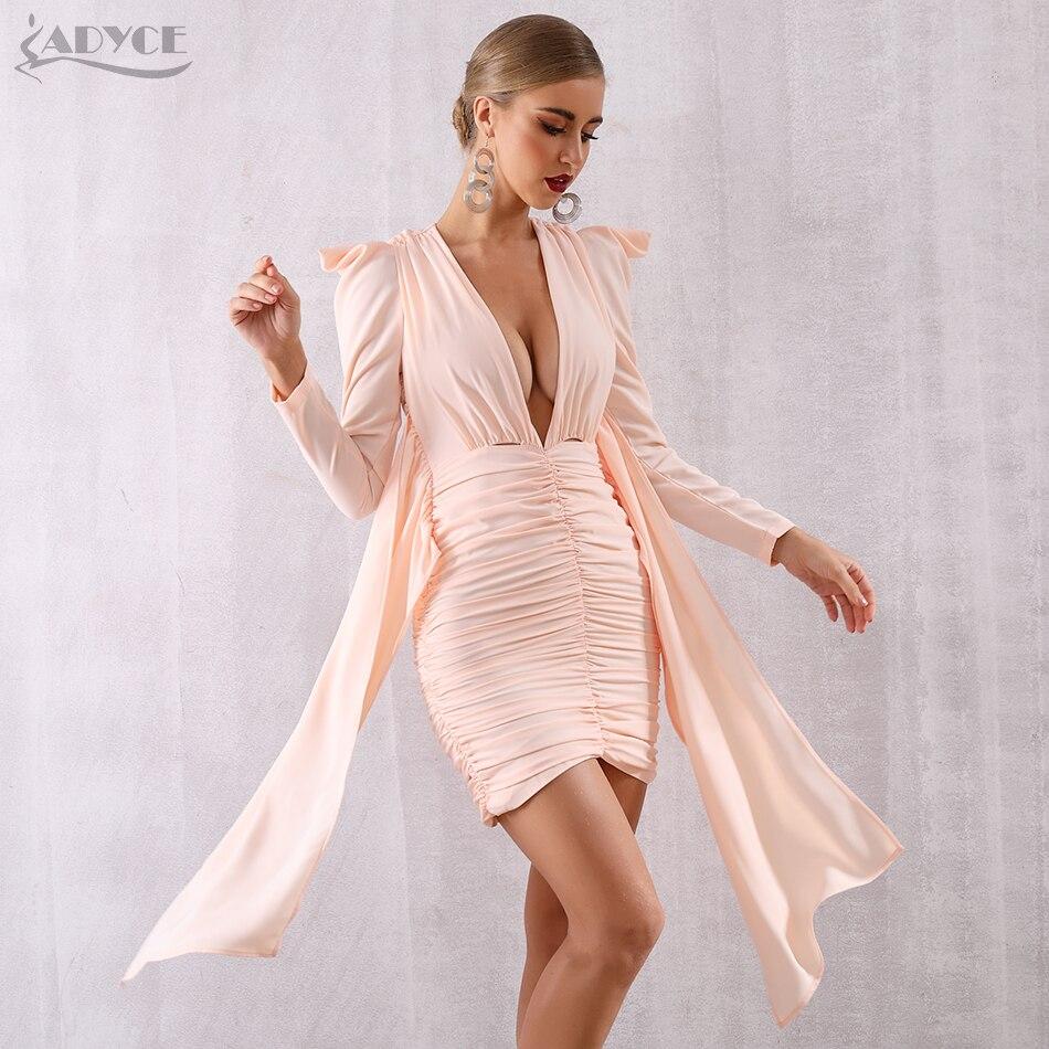 Vestidos Evening Dress ADYCE