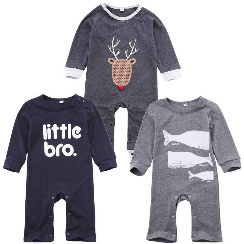 c2feb69b0dde Detail Feedback Questions about 0 18M Newborn Baby Boys Clothes ...