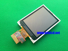 Original 2.2 inch LCD screen for WD-F1722YM-FPC-1 WD-F1722YM-6FLW b Handheld GPS LCD display screen panel (without touch)