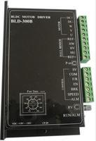 24V 36V48V BLDC Motor Driver 300W 18V 50V DC Brushless DC Motor Driver Controller BLD 300B