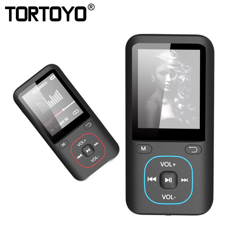 100% Wahr Tortoyo Professionelle Hd Noise Reduktion Digital Voice Recorder Musik Mp3 Video Player Fm Radio Ebook Audio Aufnahme Diktiergerät Bequem Und Einfach Zu Tragen Digital Voice Recorder