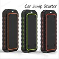 High Quality 12V Portable Mini Jump Starter 10000mAh Car Jumper Booster Power Bank for Petrol and Diesel