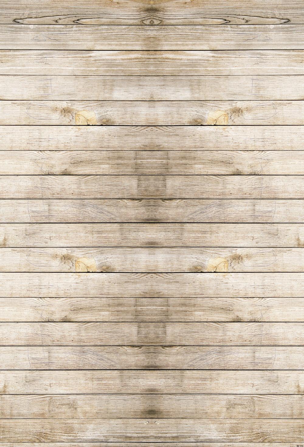 Hua Art Fabric Photography Backdrop Vintage Wood Floor