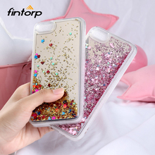 Glitter Liquid Quicksand Cases for Huawei Honor 7C 7A Pro Note 10 Y9 Y7 2019 Y6 Y5 Prime 2018 Bumper Funda Capa