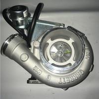Xinyuchen turbocharger for Dongfeng Cummins  702646 5005  A3960479 TBP4  6BTAA 154KW|Turbocharger|   -