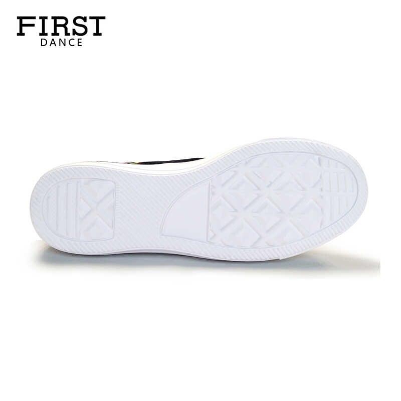 Profissional personalizar sapatos de personalidade unisex primavera botas casuais tênis de lona leve menino graffiti crânio impressão