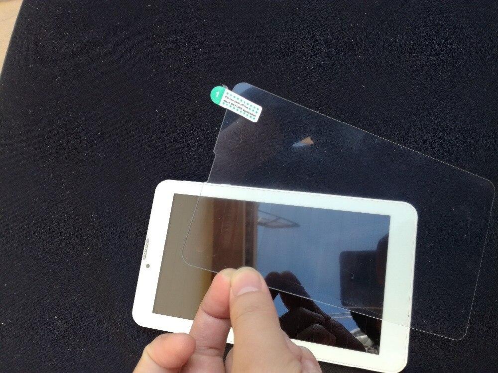 Закаленное защитный из стеклянной пленки ЖК-дисплей протектор для RoverPad Sky Glory S7 3g/GO S7 3g/небесно s7 3g 7 дюймов планшетный ПК