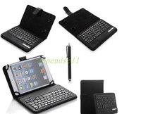 High Quality 2 In 1 Detachable Wireless Bluetooth Keyboard Case For IPad Mini IPad Mini 2