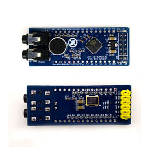 Development-Board Voice-Control-Modules Public-Lighting Speech Recognize LD3320 DIY 5V