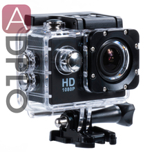 Black Waterproof Car Driving Recorder Camcorder SJ4000 Full HD 1080P 3MP Diving Bicycle Action Camera 30m Car DVR DV Camcorder