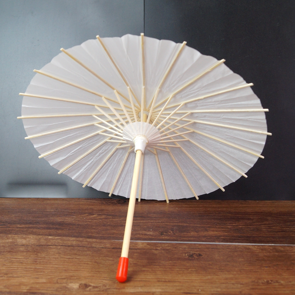 Oil Paper Umbrellas Classical Photography Props Kids Toy for 1//3 BJD Dolls