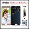 Sinbeda 100 Guarantee High Quality LCD For Xiaomi Redmi Pro 5 5 LCD Display Screen Touch