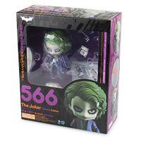 NEW Hot 10cm Q Version Suicide Squad Joker Batman Justice League Movable Action Figure Toys Christmas