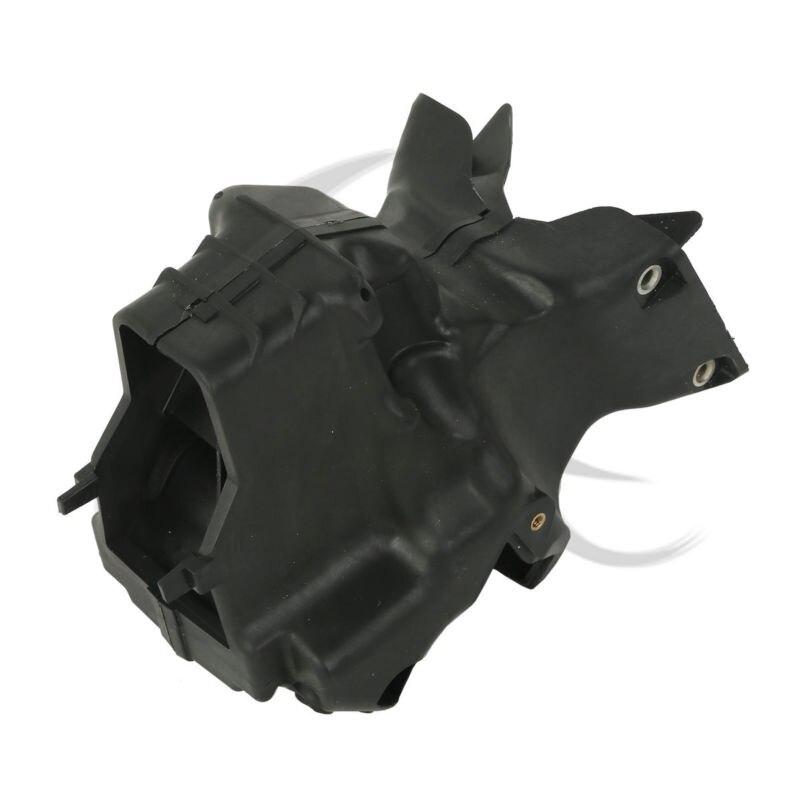 Tube de conduit d'admission d'air Ram noir ABS pour HONDA CBR600RR CBR600 RR 2013-2015 2014