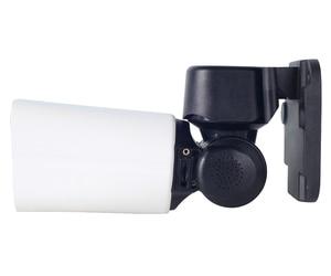 Image 4 - Poe câmera externa de vigilância externa, ptz ip 1080p 5mp full hd 4x zoom óptico ip66 à prova d água 50m ir noite câmera de segurança cctv p2p, visão