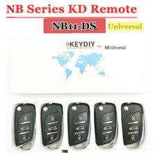 ديسوتيد (5 قطعة/الوحدة) KD900 مفتاح بعيد عالمي NB11 DS مفتاح بعيد ل keydiy KD900 KD900 + URG200 جهاز تحكم عن بعد صغير KD