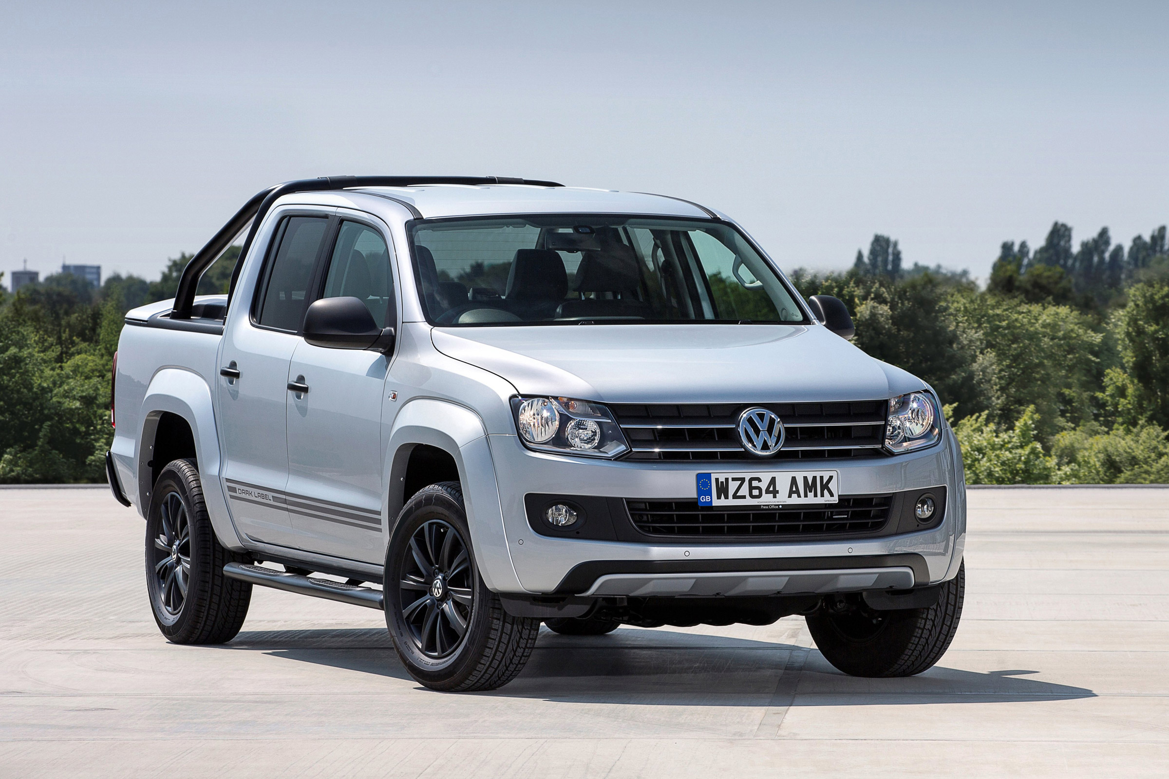 9 Inch Fender Flares Car Accessories Black Mudguard For Volkswagen