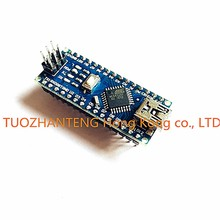 Free Shipping1PCS/LOT Atmel ATmega328 Mini-USB Board raspberri raspberry pi 2 usb tester nodemcu watch pcb Mesa Type