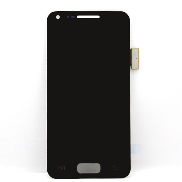 2 pcs/lot LCD Display touch screen digitizer For Samsung Galaxy S Advance GT-i9070 i9070 Black or white Free shipping !!!
